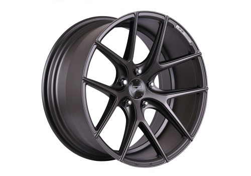 Z-Performance ZP.09 Matte Gunmetal