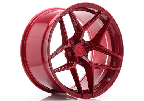 Concaver CVR2 Candy Red